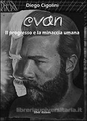 Diego Cigolini in EVAN