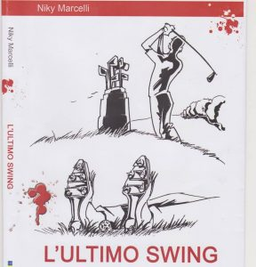 ULTIMO SWING COVER