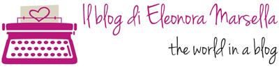 Logo Blog Eleonora Marsella