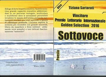 Sottovoce di Tiziana Sartorati