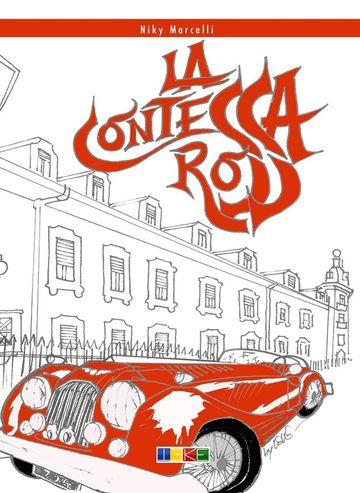 La contessa rossa di Niky Marcelli