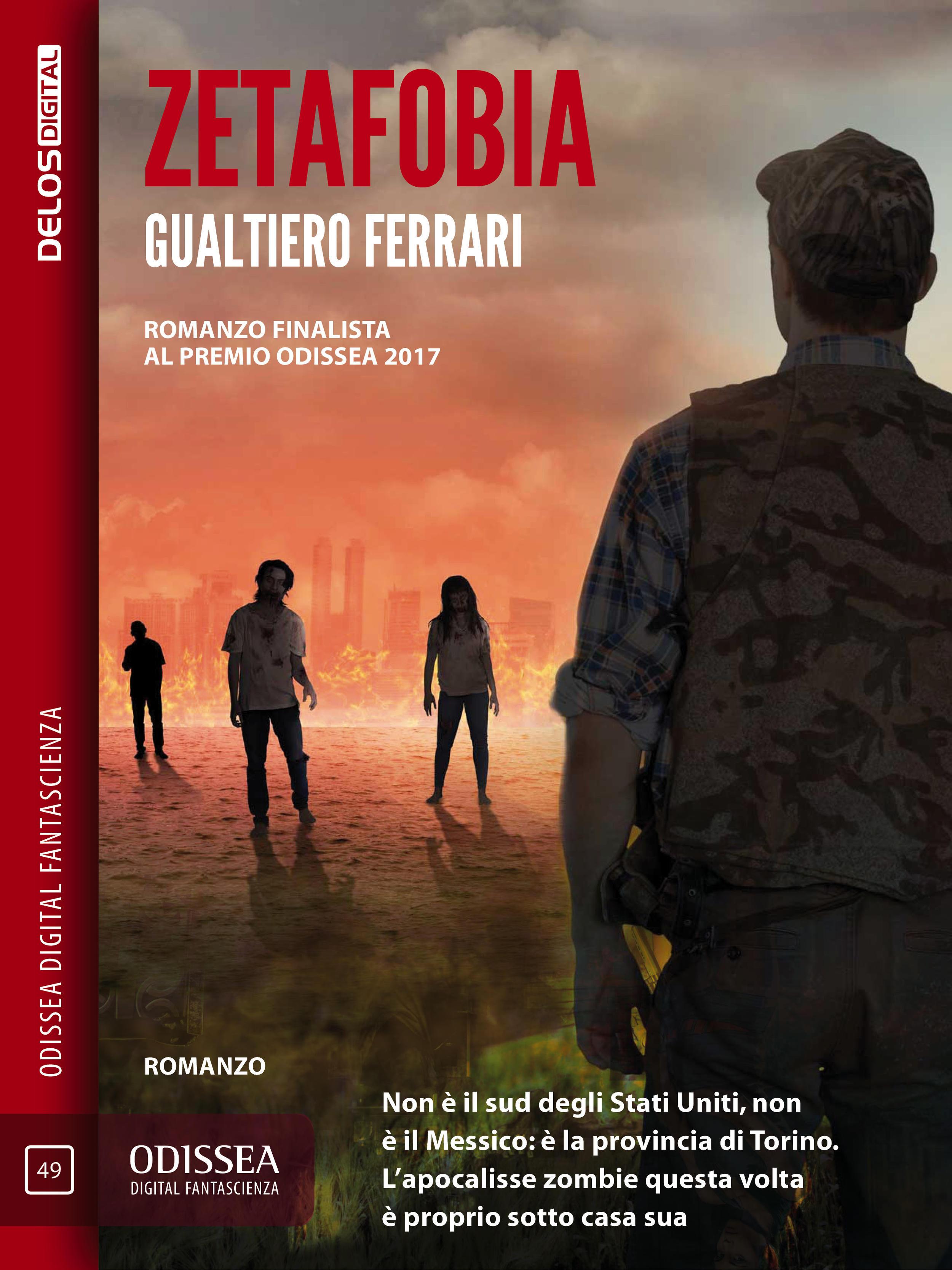 Zetafobia di Gualtiero Ferrari