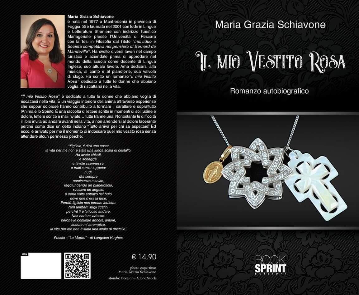 Il Mio Vestito Rosa di M.Grazia Schiavone