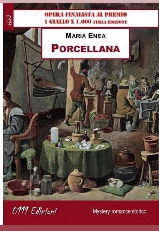 Porcellana di Maria Enea
