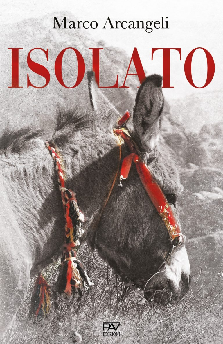 """Isolato"" di Marco Arcangeli"