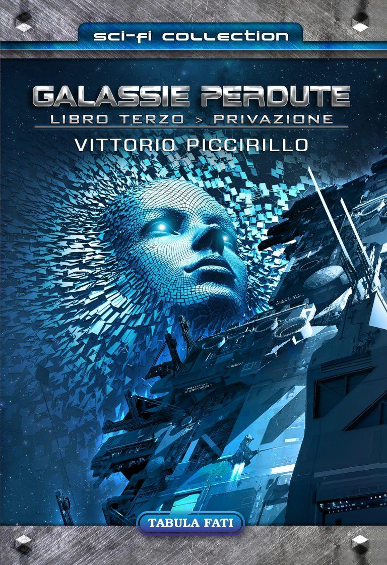 Galassie Perdute 3